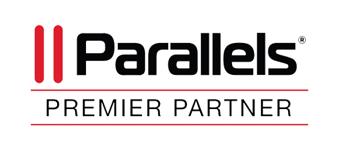 Parallels Premier Partner Logo